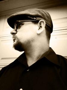 Floyd Guinn - Artist & Owner